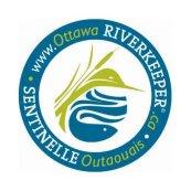Ottawa Riverkeeper logo