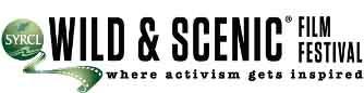 Wild and Scenic Film Festival banner