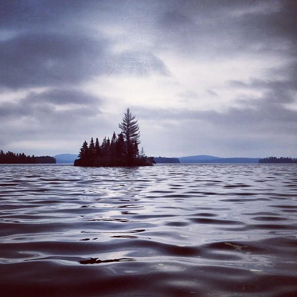 Lake Opeongo, Algonquin Park photo courtesy Parkbus.ca