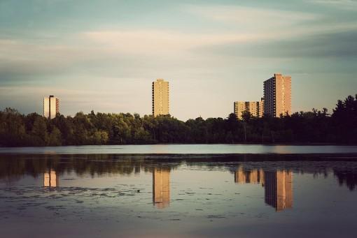 Mud Lake by Bram Cymet (bcymet) on Flickr Creative Commons http://www.flickr.com/photos/bcymet/3612946699/