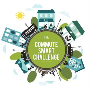 Commute Smart Challenge_Logo