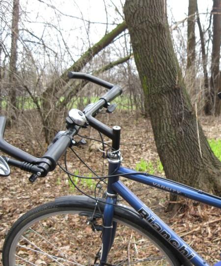30X30 Biking - D. Deby