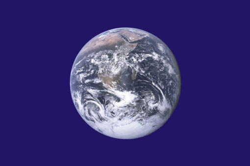 John McConnell's Earth Day flag by John McConnell (flag designer) NASA (Earth photograph) SiBr4 (flag image) via Wikimedia Commons http://commons.wikimedia.org/wiki/File:Earth_Day_Flag.png