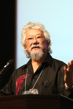 This work by David Suzuki Foundation is licensed under a Creative Commons Attribution 3.0 Unported License. http://davidsuzuki.org